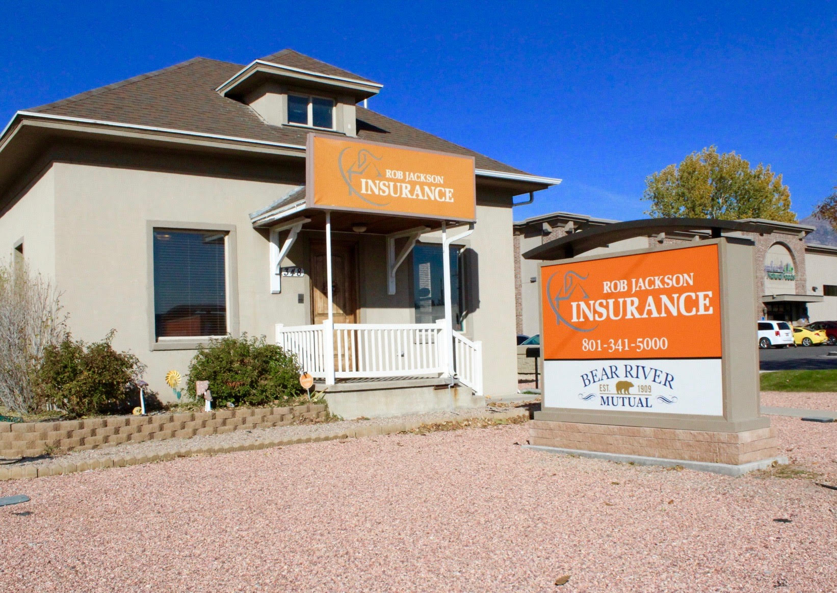The office that offers an insurance quote in Herriman, UT
